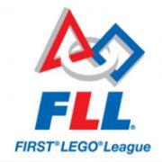 LEGO FLL csapat